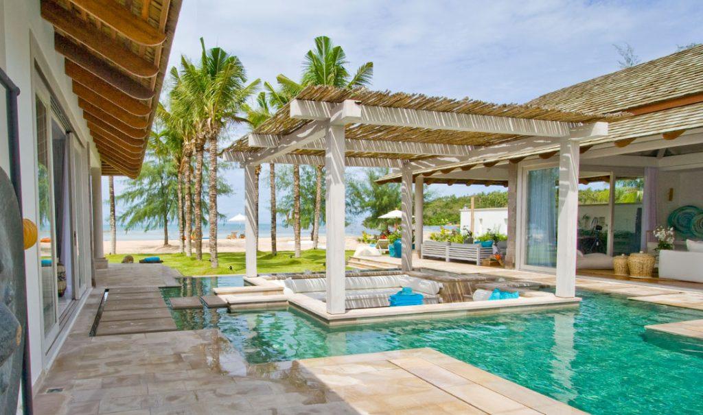 Villa Mia Chaweng Beach