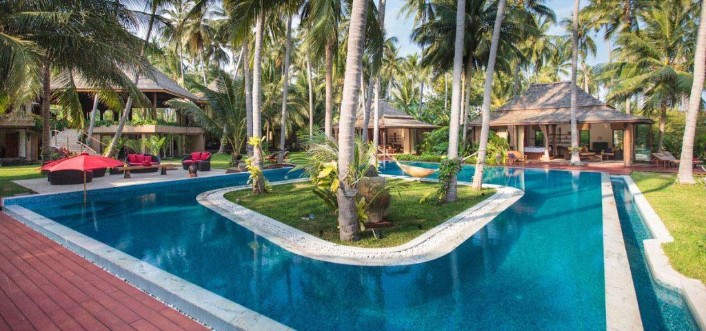 Villa Kalyana, Koh Samui