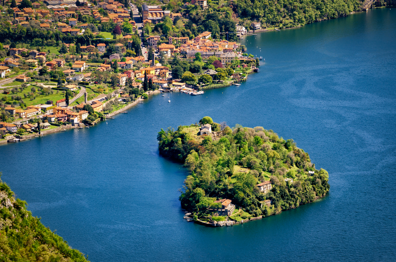 Lake Como: Here is How to Travel Like a Real Italian