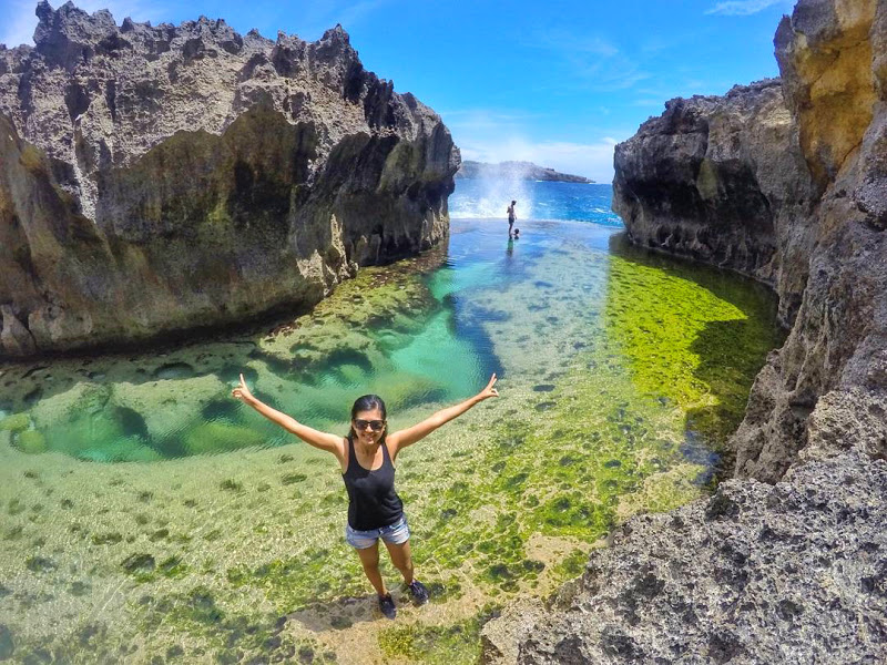most luxurious places in Bali angel Billabong