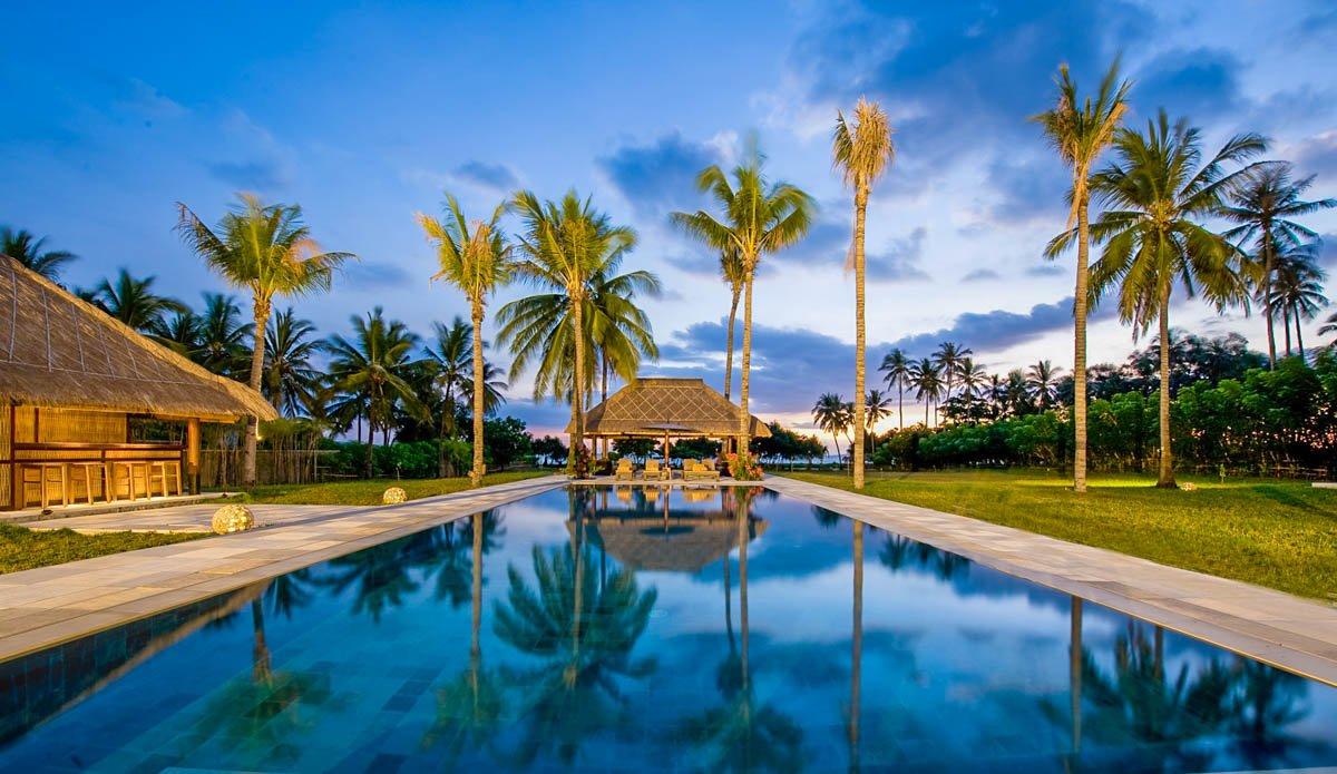most luxury villas in bali