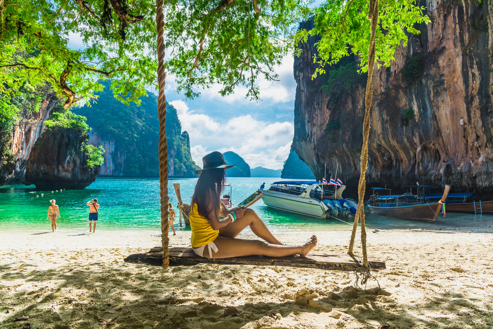 Ultimate Guide To Luxurious Traveling In Thailand