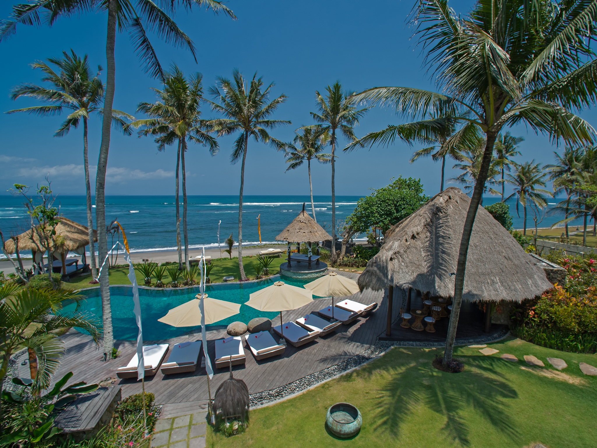 Top 10 Unique Luxurious Villas in Bali, Handpicked by Our Specialists