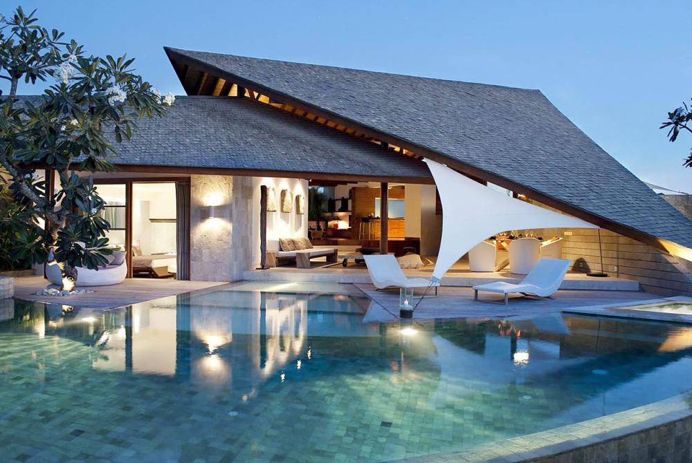 Top 10 Most Luxurious Villas In Bali, Handpicked By Our