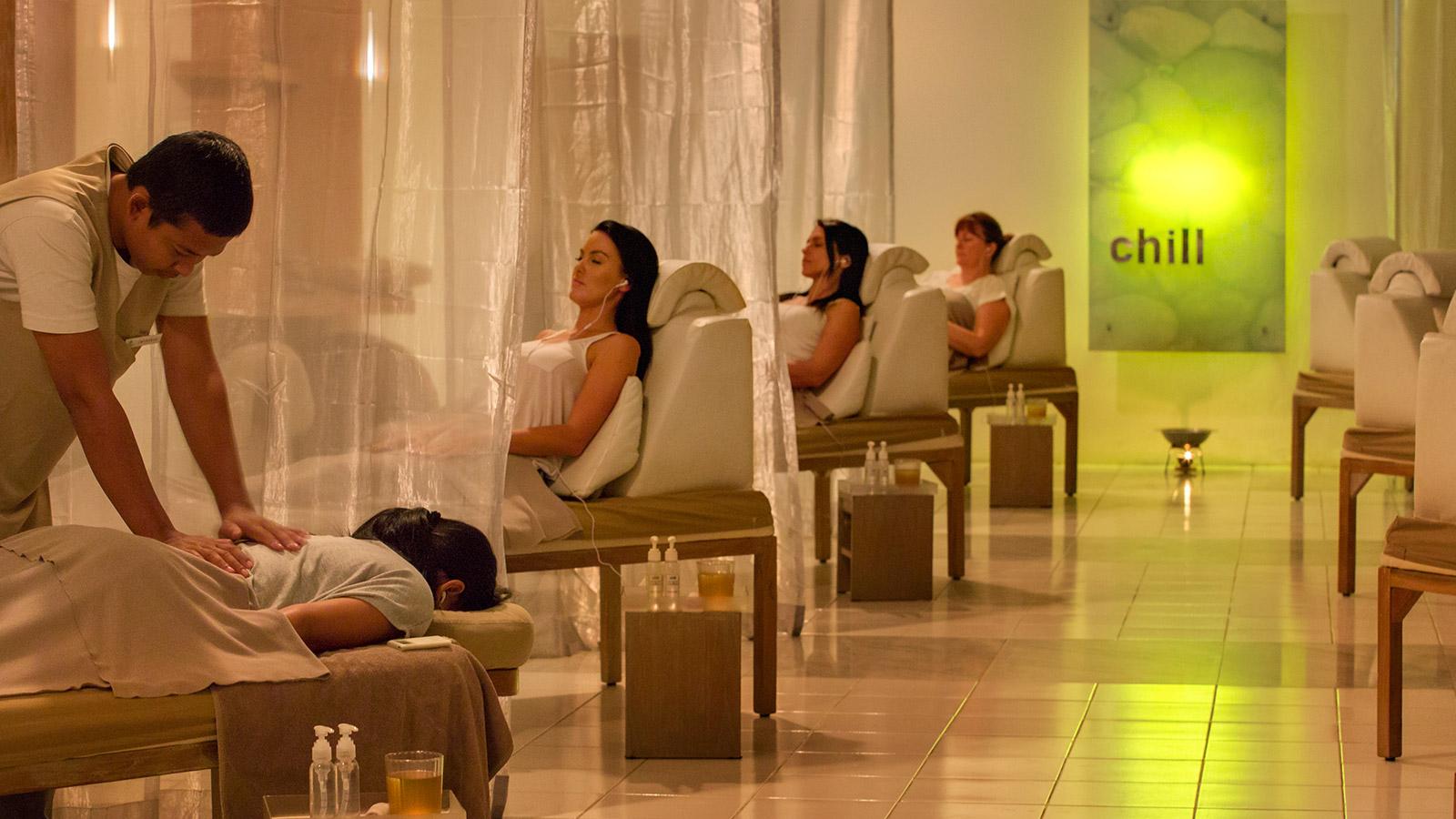 best day spas in Bali