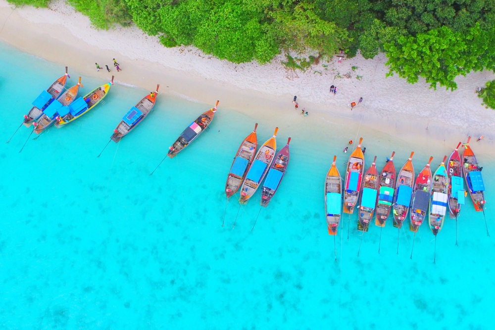 Pristine Shores And Turquoise Water: Top Hidden Islands In Thailand That No One Knows About