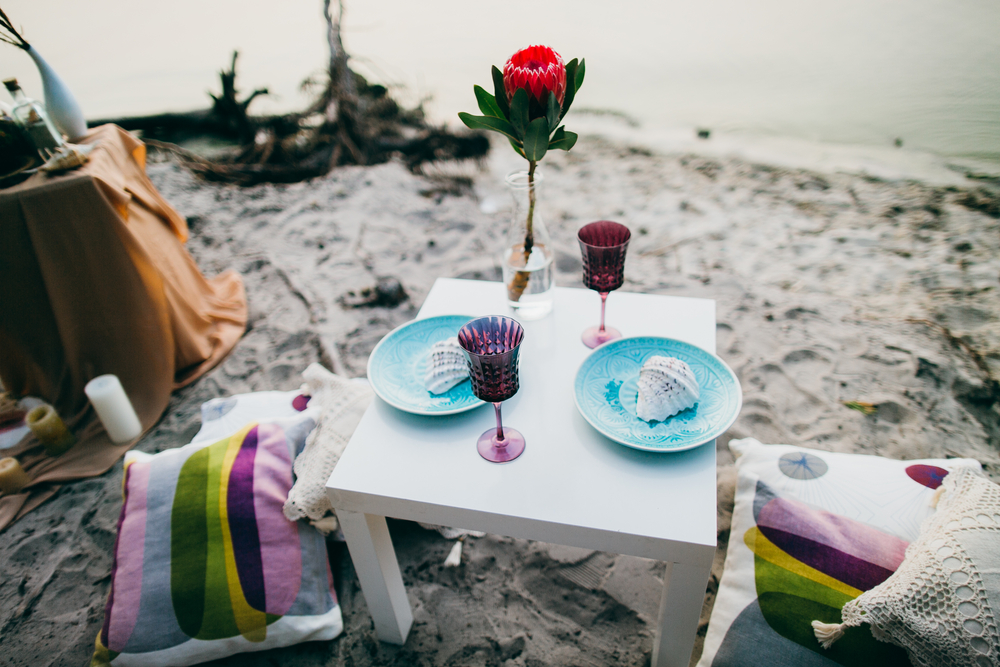 The Most Exquisite and Exclusive Beachfront Restaurants in Bali