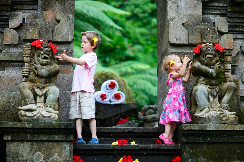 Here's How To Plan Your Bali Family Vacation in 2019
