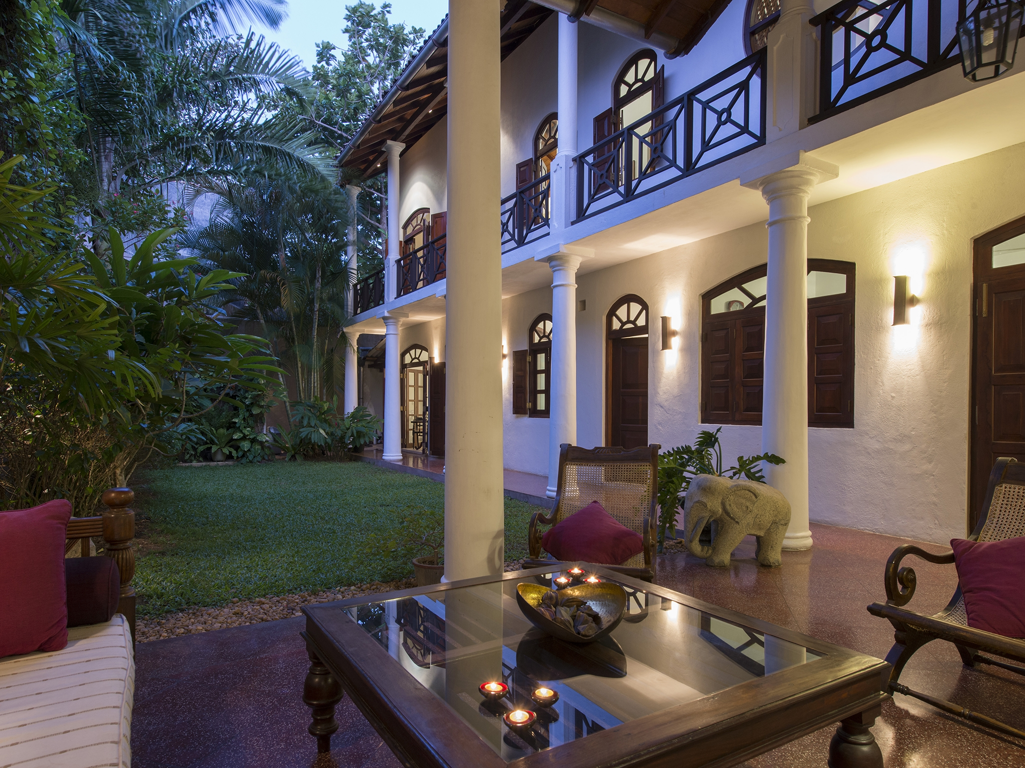 affordable luxury in sri lanka