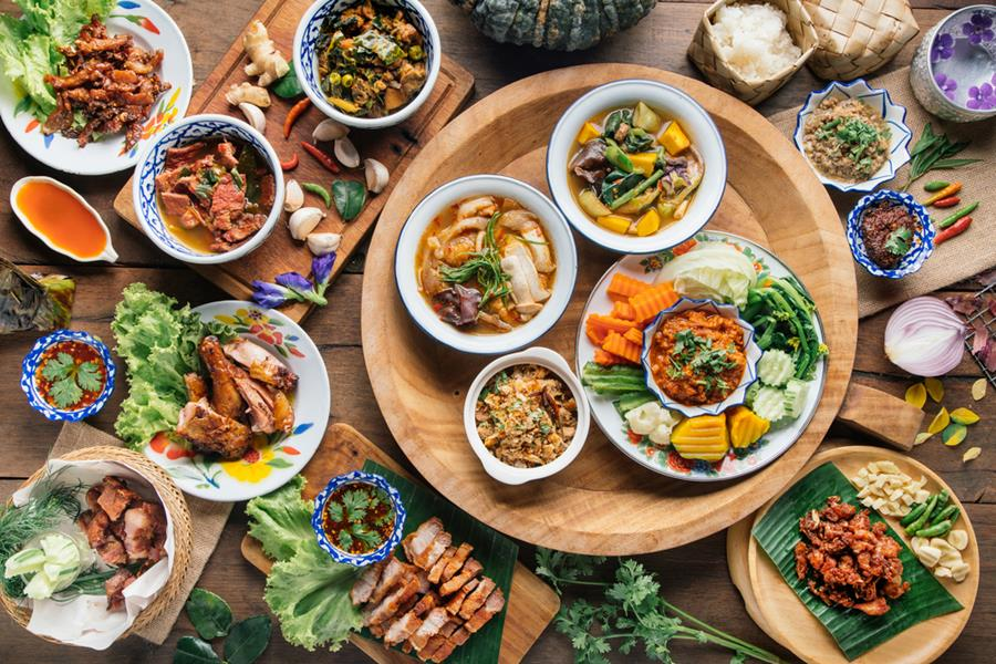 Best authentic Thai dishes you must try in Koh Samui