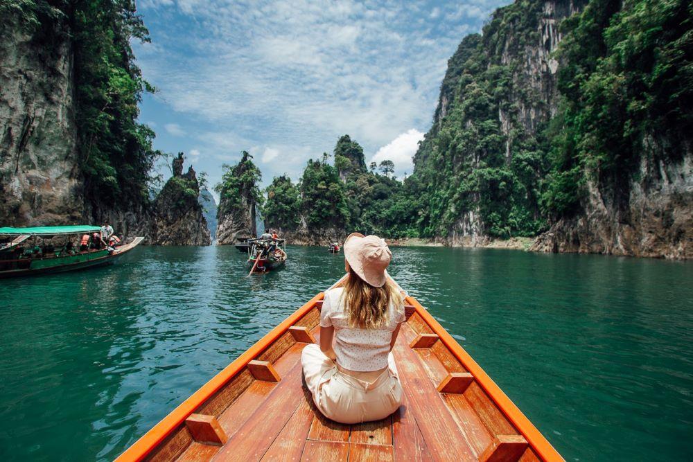 Thailand's famous national parks
